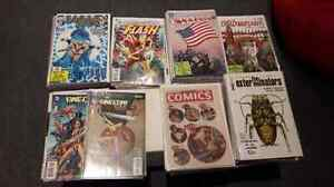 COMIC BOOK LOTS! CHEAP! MARVEL/DC/ IMAGE AND MORE! Downtown-West End Greater Vancouver Area image 5