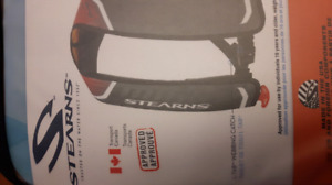 Stern auto inflate life jackets New in bags