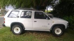 Nissan Pathfinder! Need gone this weekend! Lathlain Victoria Park Area Preview