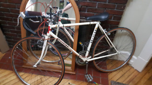 Vintage road bike, great condition