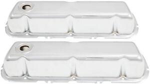 PRIX RÉDUIT:  Spectre Chrome Valve Covers Ford
