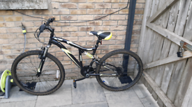 Avigo FS26 mountain bike