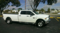 2011 Dodge Power Ram 2500 SLT 4x4