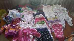 baby clothing 3-6 months Kitchener / Waterloo Kitchener Area image 1