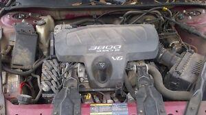 2005 Buick Allure 3.8L  Parts Car