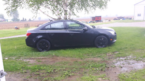 2012 chevy cruze perfect condition.