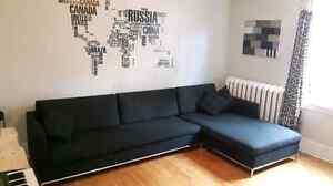 Beautiful Sectional Sofa