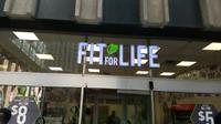 Now hiring for  Fit For Life Oakville hodpital