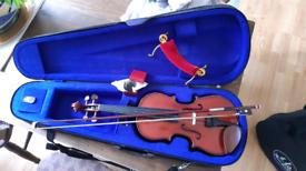 Stentor Student I violin