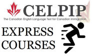 HAVE 14 DAYS TO PREPARE FOR IELTS/CELPIP? JOIN EXPRESS COURSE!!!