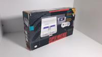 Console SNES dans la boite avec 2 manettes City of Montréal Greater Montréal Preview