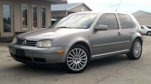 Looking for 00-05 GTI or GLI 1.8T