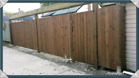 Quality Sliding Gates Built and Repaired