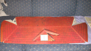 Sindy doll vintage bedroom extension for Super Home Pedigree Cornwall Ontario image 3