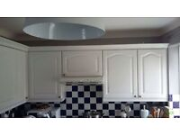 Kitchen cupboards for sell