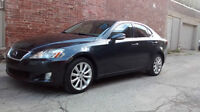 2009 Lexus IS 250 AWD -- Mint Condition! Must be seen!