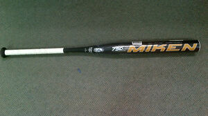 Brand New Miken Rev-Ex Max Load Bat  34-28 oz.  USSSA Approved