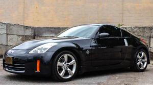 Wanted Nissan 350z cash in hand