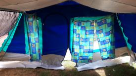 Cabanon 4 berth tent