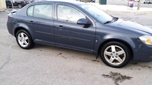 *NOT working* Pontiac G5