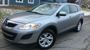 2012 Mazda CX-9 AWD **7 Passagers** 10950$