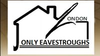 London Eavestrough & Downspout Service~Free Inspection and Quote