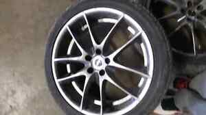 Rims  Kitchener / Waterloo Kitchener Area image 2