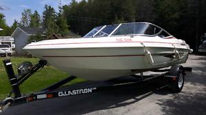 2003 Glastron SX 170 Bowrider