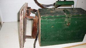 Vieux outils (pour collectionneur) et neuf