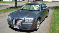 2006 Chrysler 300-Series touring 3.5 Sedan