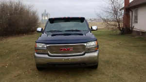 I have a 1999 gmc truck for sale