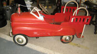 Antique Toy & Pedal Car Show and Swap Meet FREE admission