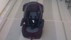 Costco SAFETY ONE child car seat for sell