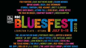 2018 BLUESFEST passes FOR RENT $40-85 / day ALL DAYS
