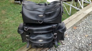luggage bags for motorcycles