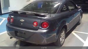 2006 Chevrolet cobalt 2door