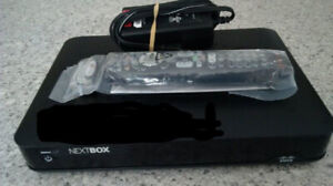 Rogers TV 1TB Newest PVR Video Recorder Cable Box w/HDMI