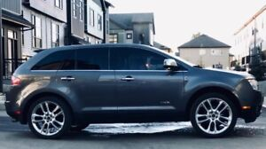 2010 Lincoln MKX AWD $12900