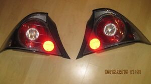 lumiere arriere honda civic 2005