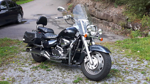 2006 Suzuki Boulevard C90T for sale