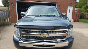 Very low Km (Mint) 20111 Chevrolet Silverado