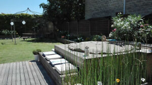 LOCATION VACANCES FRANCE (PROVENCE) MAISON+JACUZZI