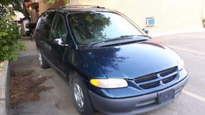 2000  Dodge Caravan for sale