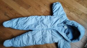the children place baby winter snow suit London Ontario image 1
