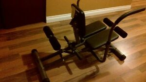 Body sculpture exercise machine London Ontario image 3