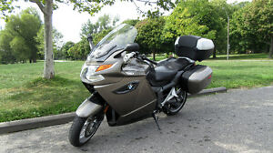 2009 BMW K1300GT Sport Touring Motorcycle