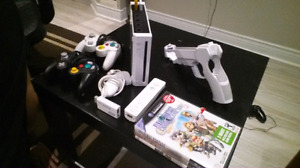 ULTIMATE One of a Kind  Wii Bundle (Any Game/38 Emulators)