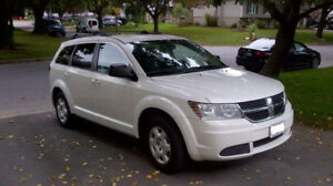 Dodge Journey Wanted