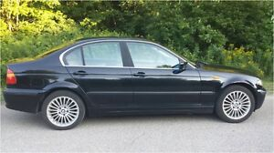 2003 BMW 3-Series Sedan - NEW PRICE - Includes extra tires