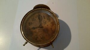 Vintage Alarm Clock Kitchener / Waterloo Kitchener Area image 1